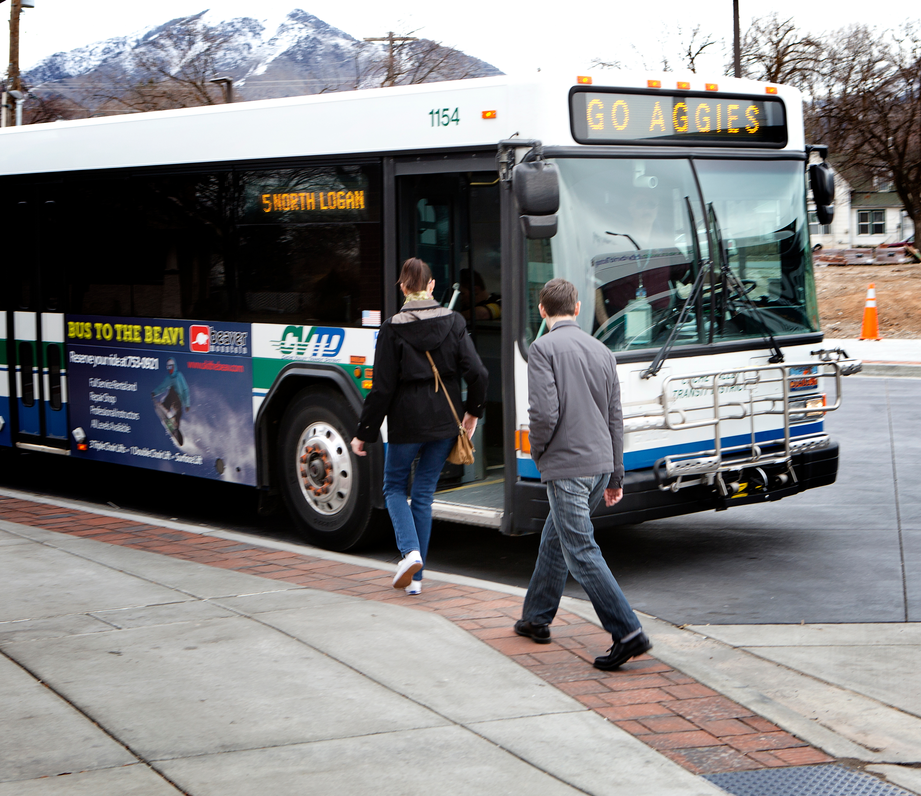 Logan to Salt Lake Airport. Posted by Salt Lake Express on April 30, Written by Salt Lake Express. Recent News. Salt Lake Express, a shuttle service company popular along the northern I corridor, has expanded their routes and services to the southern Utah region.