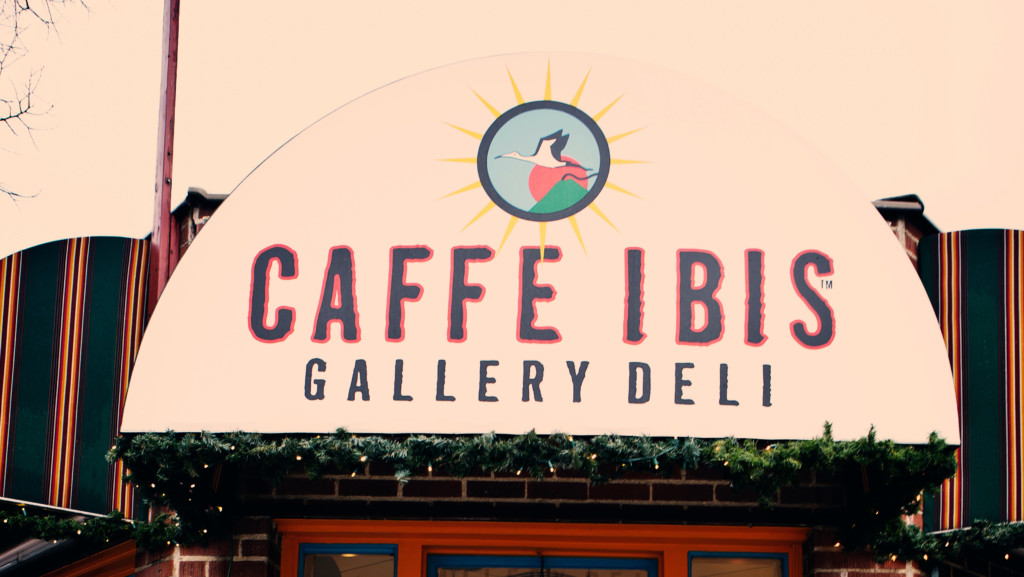 Cafe Ibis on Federal Ave