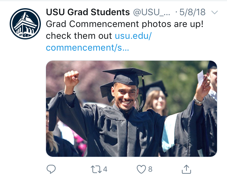 5 Social Media Pages to Improve Your Time at USU